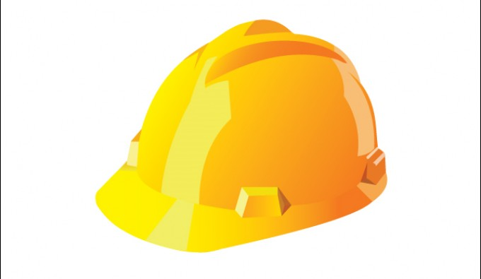 Gallery For > Construction Helmet Icon